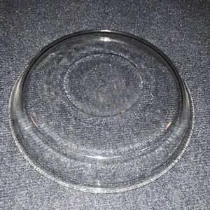 Kitchen - 💝Clear Glass pie plate